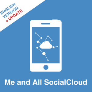 Me and All SocialCloud App™ (english version + update!)
