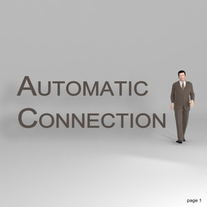 Automatic Connection