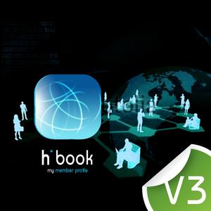 h*book