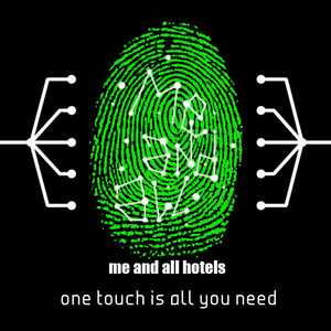 One touch is all you need