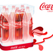 Coca-Cola Cool Crystal Clear Case