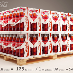 Coca-Cola LOVES You