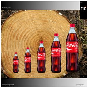 """project four: """"coca-cola bubbles"""