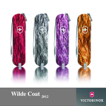 Wilde Coat