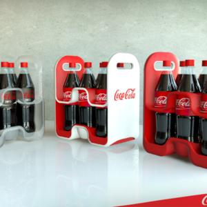 Coca Cola Slice