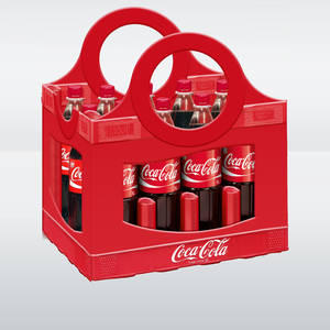 Coca Cola-BottleBag-Silikon