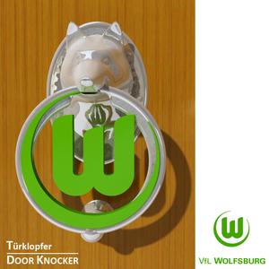 Vfl-Wolf-DoorKnocker