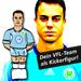 VFL Kickerfiguren