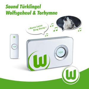 Türklingel Wolfsgeheul & Torhymne - Sound & Funk
