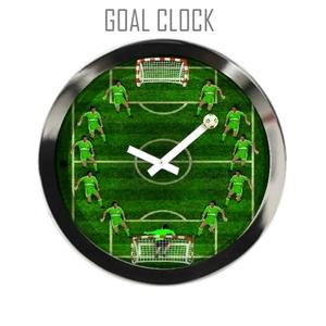 GOAL CLOCK