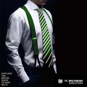 Wolfsburg - Executives