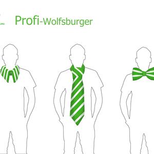 Profi - Wolfsburger