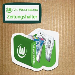 VfL Zeitungshalter