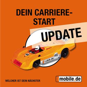 Carriere-Start