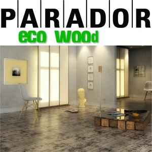 PARADOR eco wood