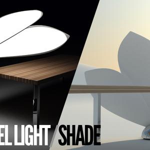 EL Light/Shade