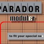 PARADOR modular