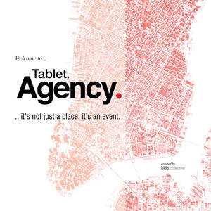 Tablet. Agency.