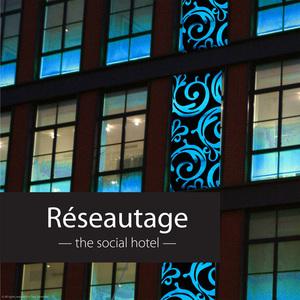 Réseautage Hotel