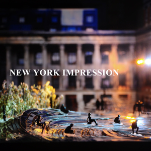 New York Impression