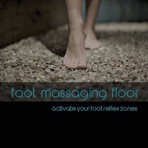 FOOT MASSAGING FLOOR