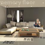 memory floor