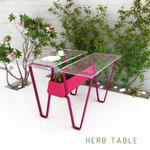 HERB table