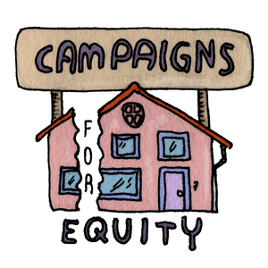 Campaigns for Equity