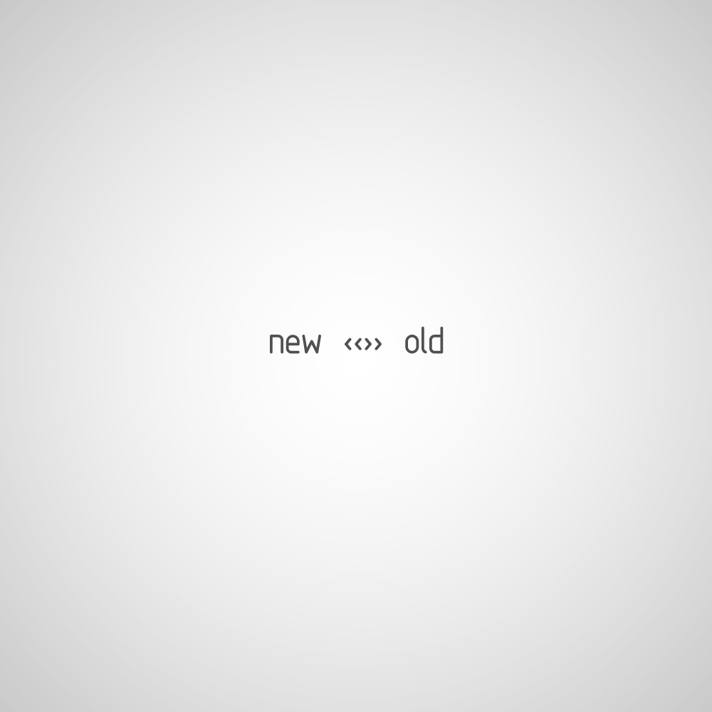 New bigger