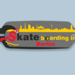 Let's go skate boarding in Berlin