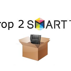 Drop 2 Smart TV