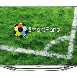 SmartFans - Die Fußball App