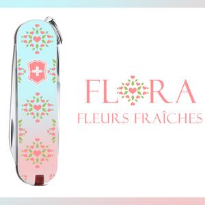 Flora - Fleurs Fraîches