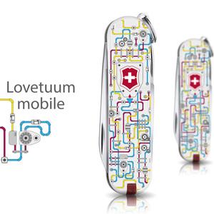 lovetuum mobile