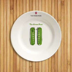 The Green Peas
