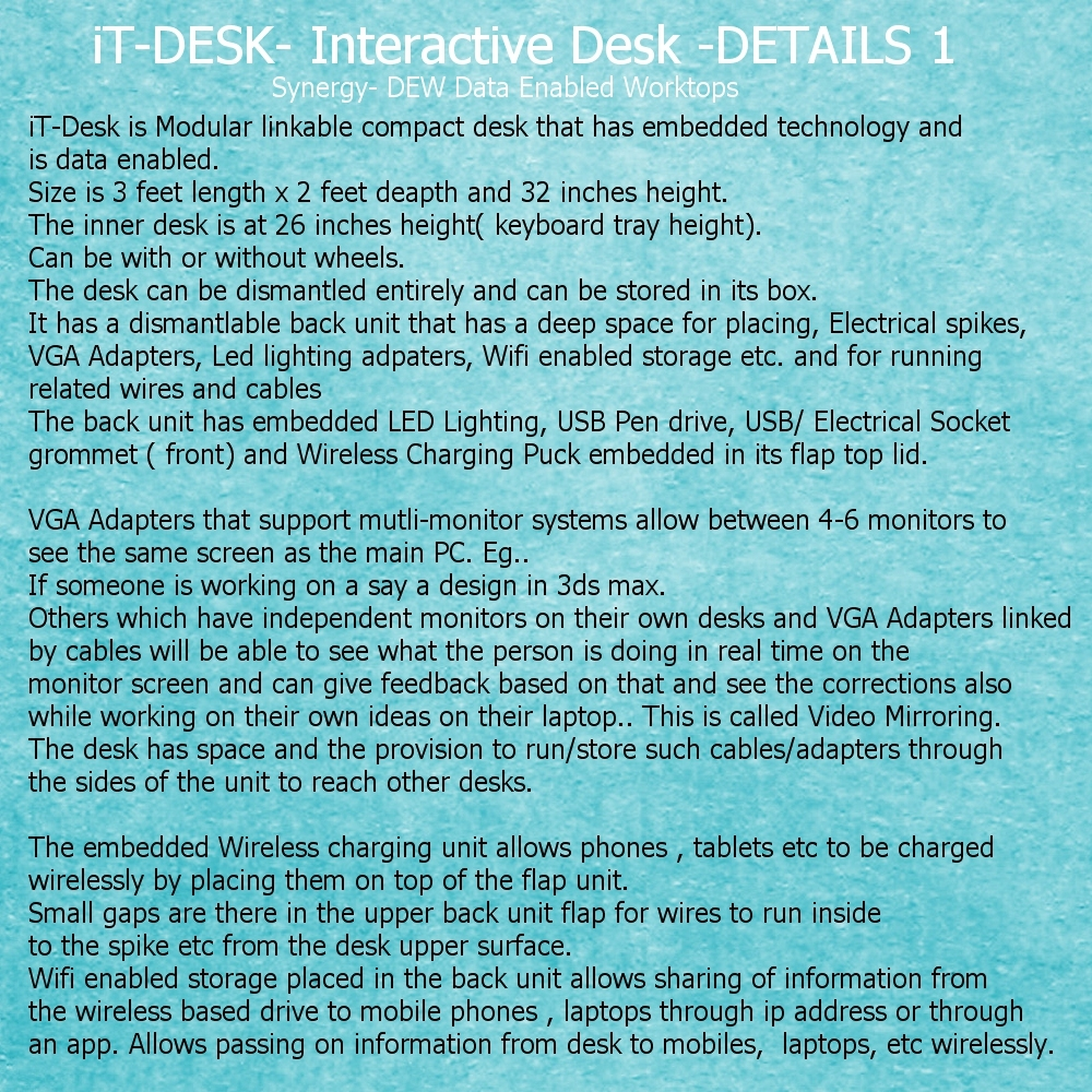 It desk dew details 1 bigger