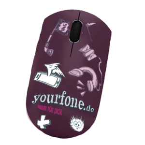 Your-Mouse