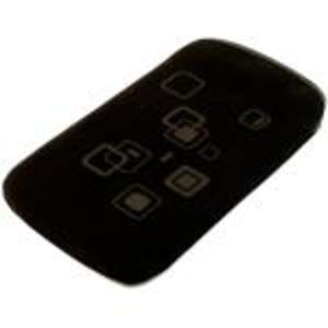 Hülle für ein Smartphone aus wasserabweisendem  Stoff ( imprägniert )