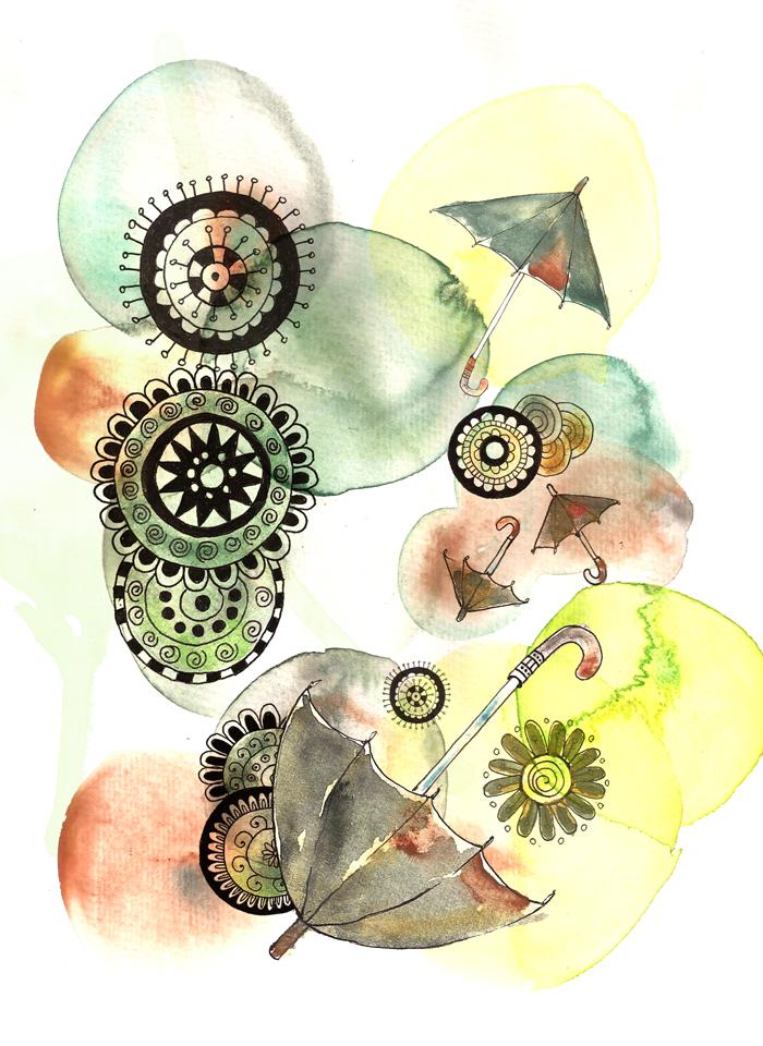 Parapluie acuarela2 original web bigger