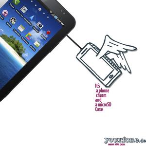 IDEA No.: 100!!!! *Haha* -> your:CASE