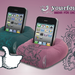 """Soft Seat"" for Smart Phone!"