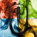 Microsoft's Smoke