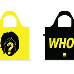 Radical guess WHO? bags