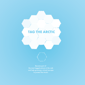 Tag the Arctic
