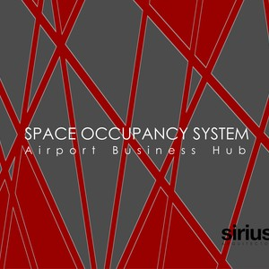 SPACE OCCUPANCY SYSTEM