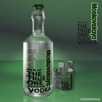 Message on a Bottle - Moskovskaya