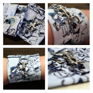 Merulapie Cuffs