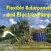 Flexible/Portable Solarpanels