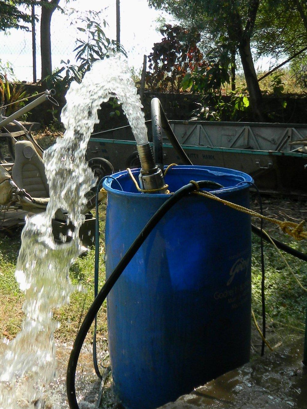 Bihsolar pump 1 hp 008 bigger