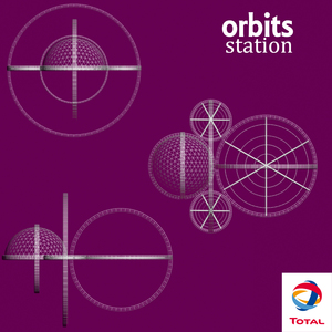 orbits station